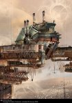 steampunknautilusship